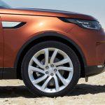 Discovery Sport - SUV đa địa hạng sang hình dành cho đô thị