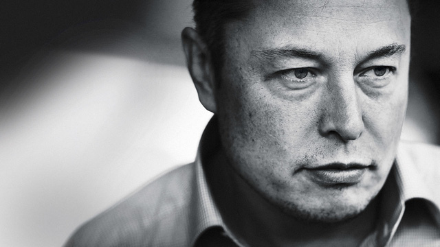 CEO của SpaceX, Elon Musk