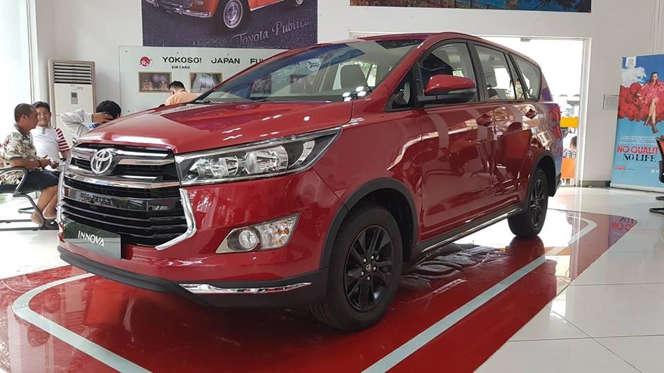 Toyota Việt Nam trong tháng 10 bán được 4.397 xe