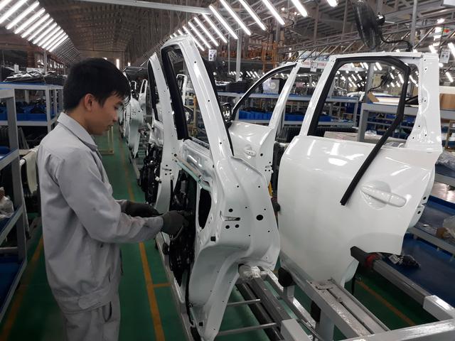 haco sẽ xây dựng nhà máy sản xuất, lắp rắp Kia, Mazda mới.