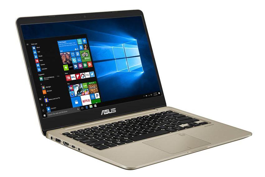 Asus cài đặt sẵn Windows 10 có bản quyền cho tất cả các dòng laptop tại Việt Nam