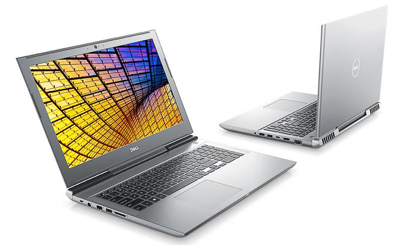 Dell Vostro 7570 – Laptop Gaming đầu tiên thuộc dòng Vostro cao cấp