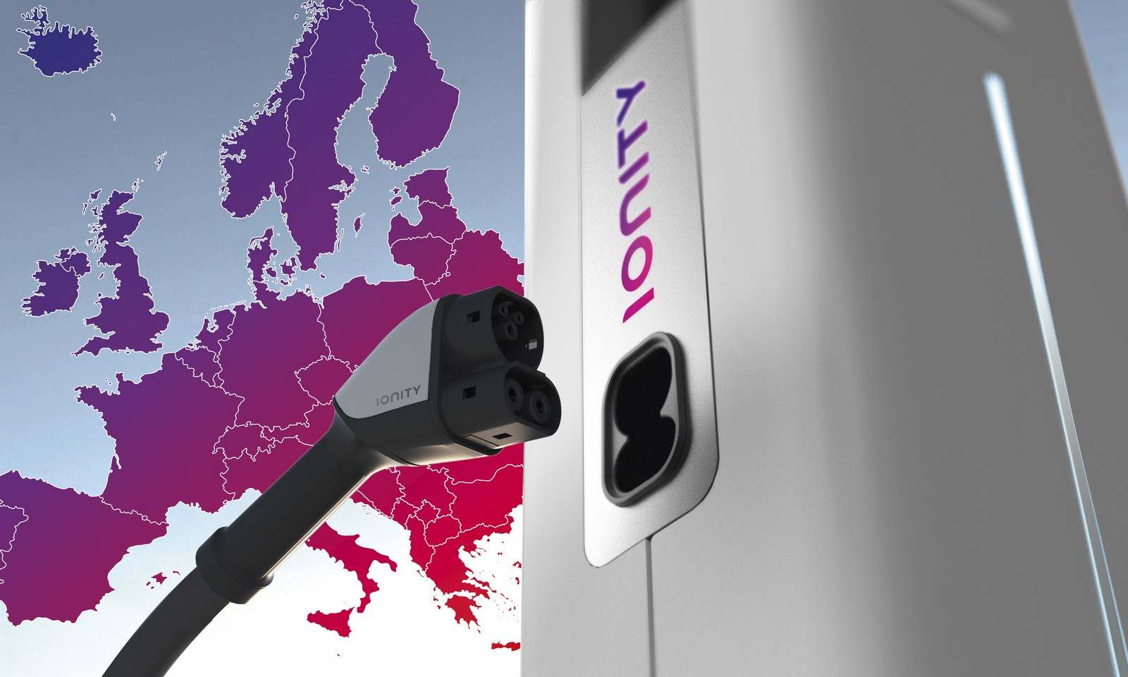 BMW, Daimler, Ford, And VW Team Up To Launch European Charging Joint Venture