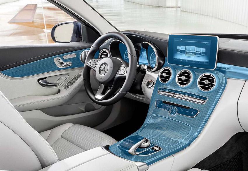Dán phim Autozkin giải pháp bảo vệ sơn xe hạng sang và siêu xe