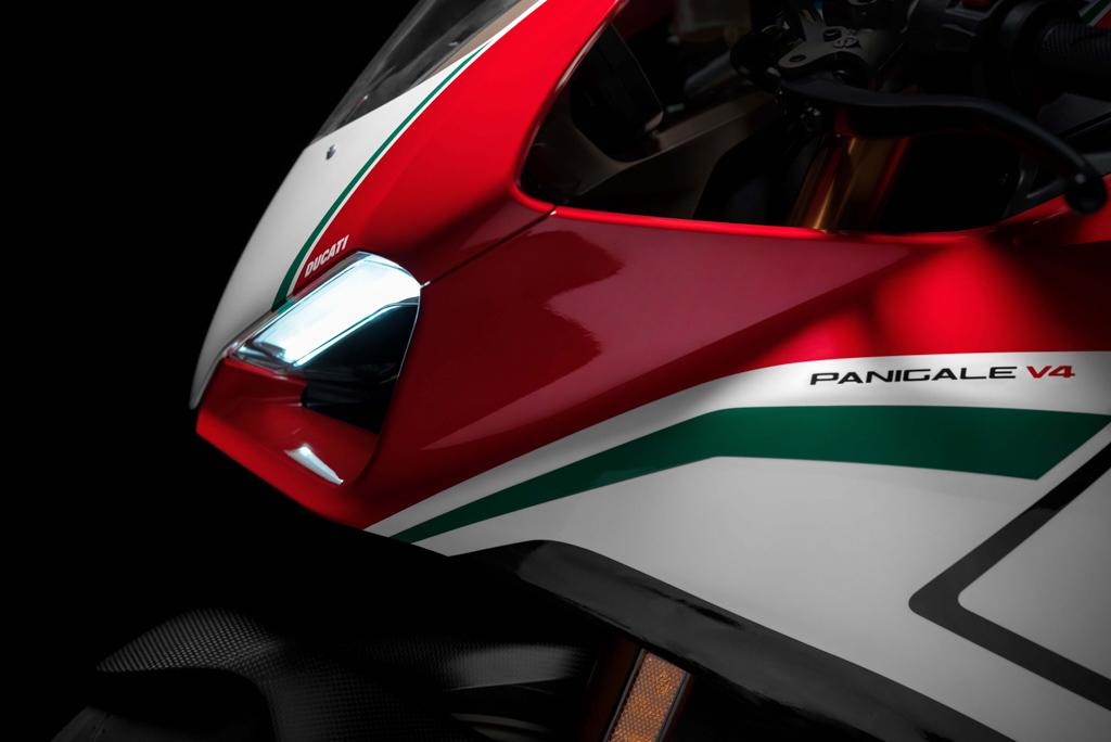 superbike Ducati Panigale V4