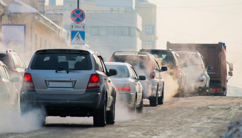 Từ ngày 1/1/2018 sẽ không kiểm định ôtô sản xuất, lắp mới hoặc nhập khẩu mới dưới chuẩn khí thải Euro 4