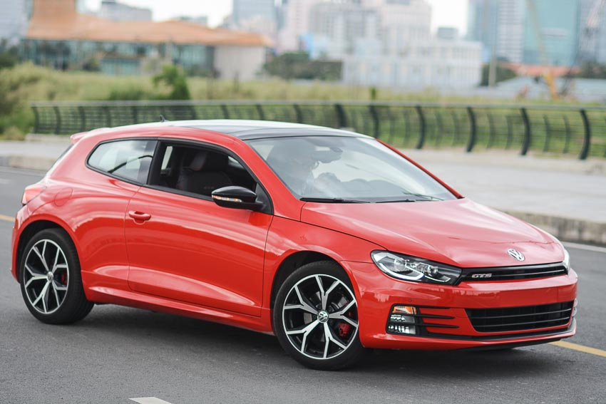 Volkswagen giam gia soc len den 140 trieu dong