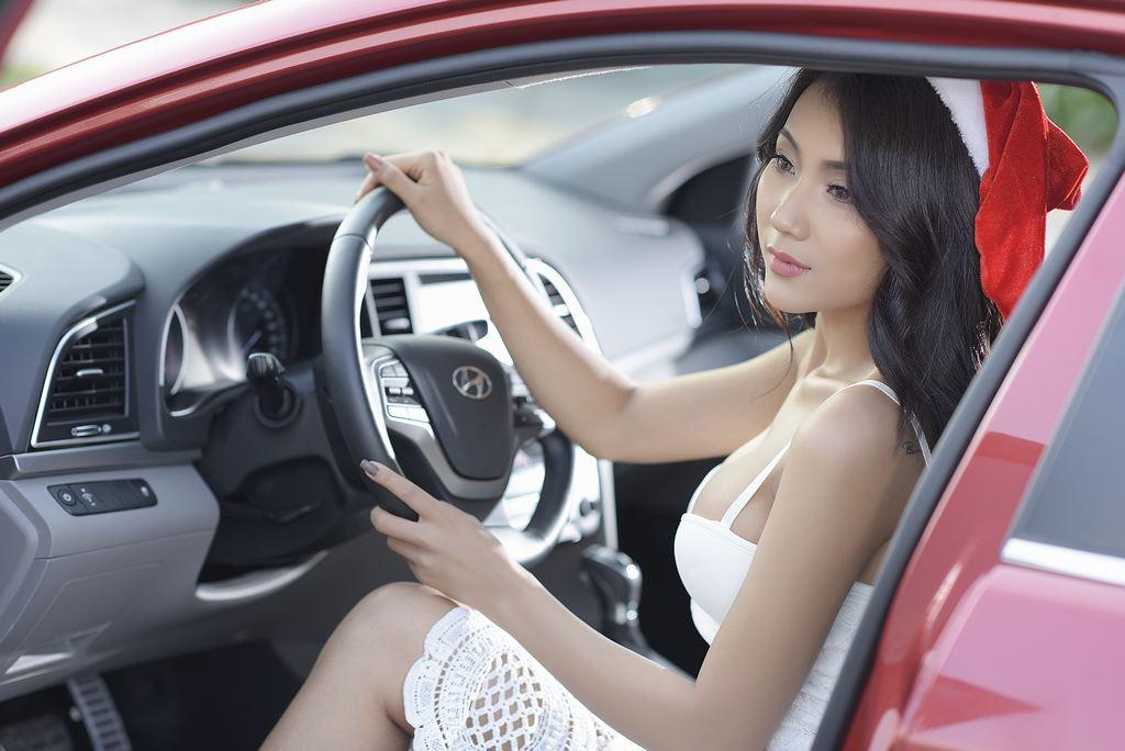 Hyundai Elantra giảm giá lên đến 80 triệu đồng tại Việt Nam