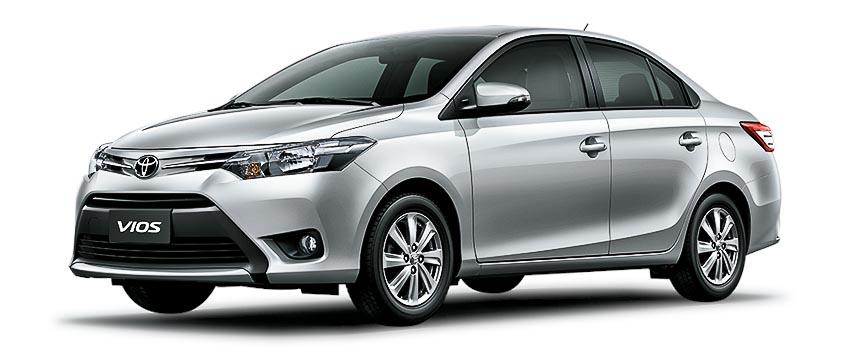 10 mẫu xe bán chạy nhất thị trường Việt Nam năm 2017