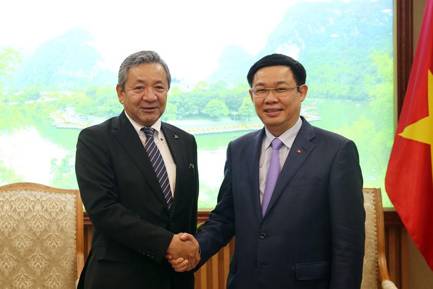 Mitsubishi Motors chuẩn bị mở nhà máy thứ 2 tại Việt Nam