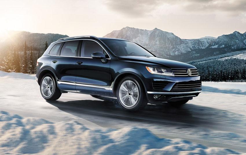 Volkswagen xuất xưởng hơn 6 triệu xe trên toàn cầu trong năm 2017