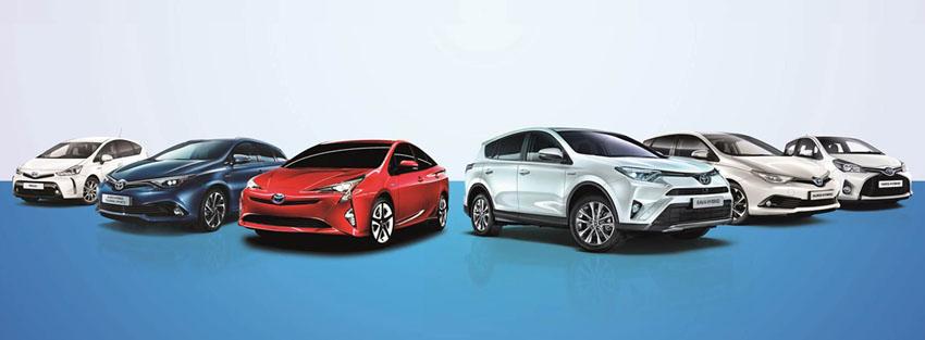 Honda và Toyota tạm ngừng xuất khẩu xe vào thị trường Việt Nam