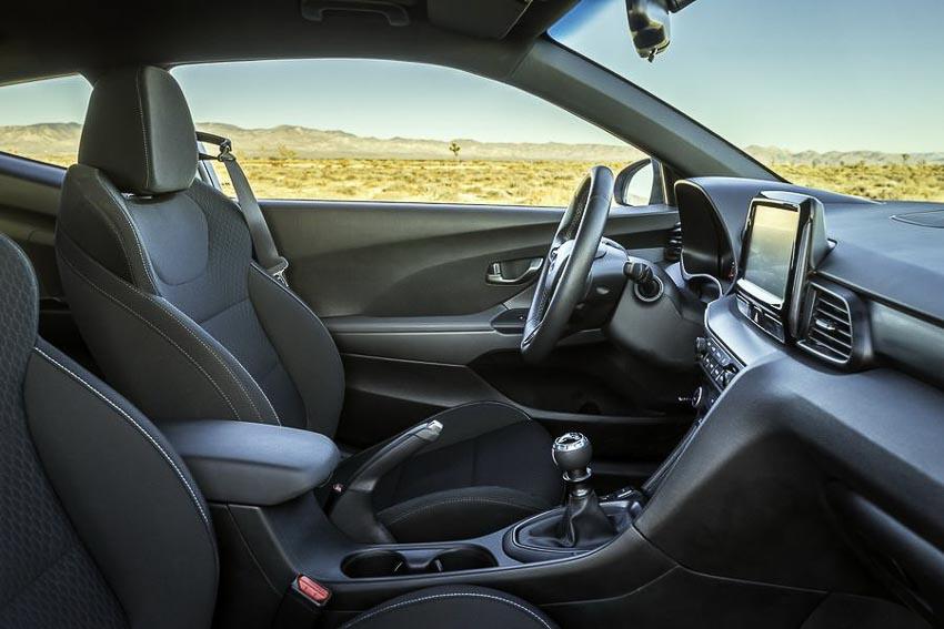 Hatchback thể thao Hyundai Veloster N bất ngờ xuất hiện tại Detroit 2018