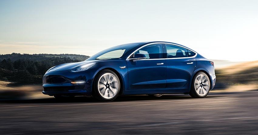 Tesla Model 3 đi xuyên giá lạnh nước Mỹ với kỷ lục ấn tượng chỉ trong hơn 50 giờ