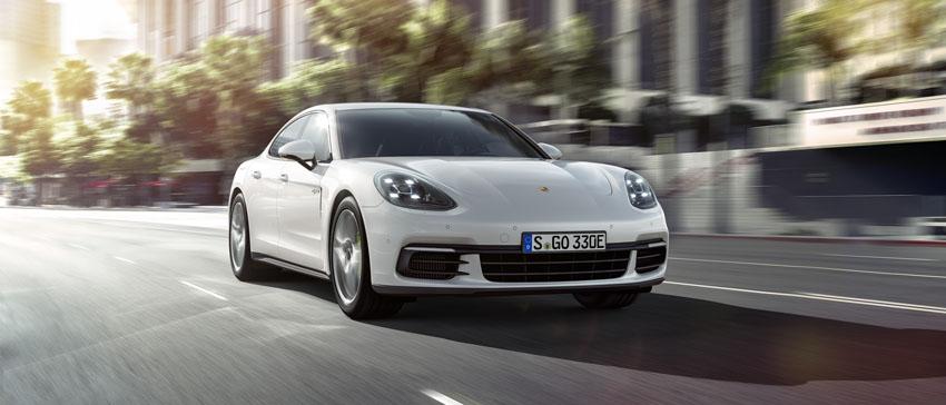 Porsche tăng trưởng 8% doanh thu đạt 5,9 tỷ euro trong quý đầu 2018