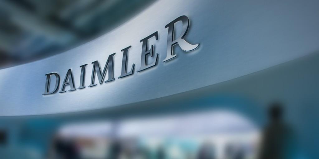 Daimler liên tiếp nhận các yêu cầu triệu hồi.