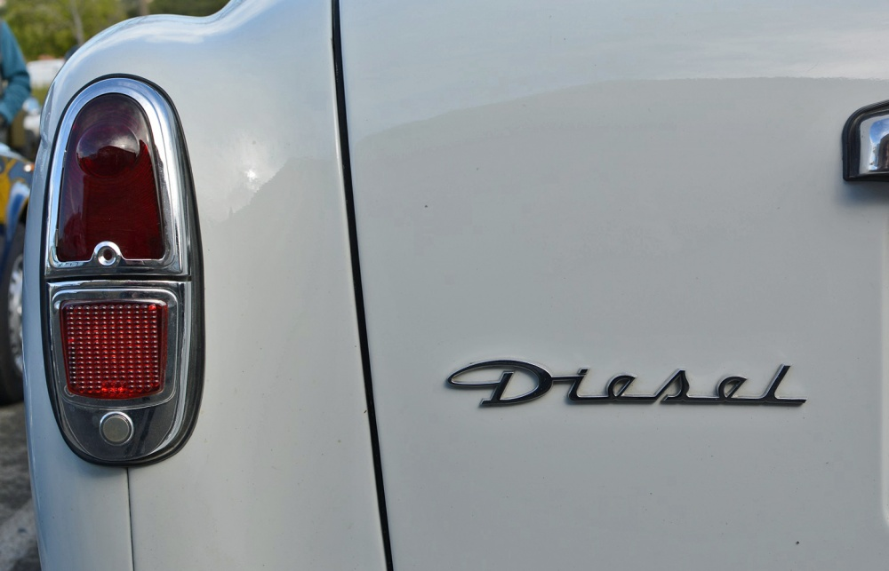 Hầu hết phương tiện chạy dầu diesel được bán trước năm 2016 đều nằm trong phạm vi lệnh cấm.
