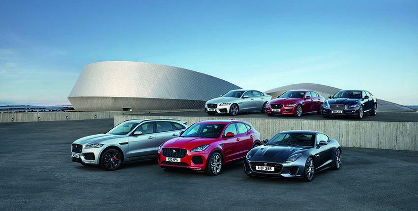 Jaguar Land Rover Việt Nam tặng thêm 2 năm bảo hành và 1 năm bảo hiểm cho khách hàng