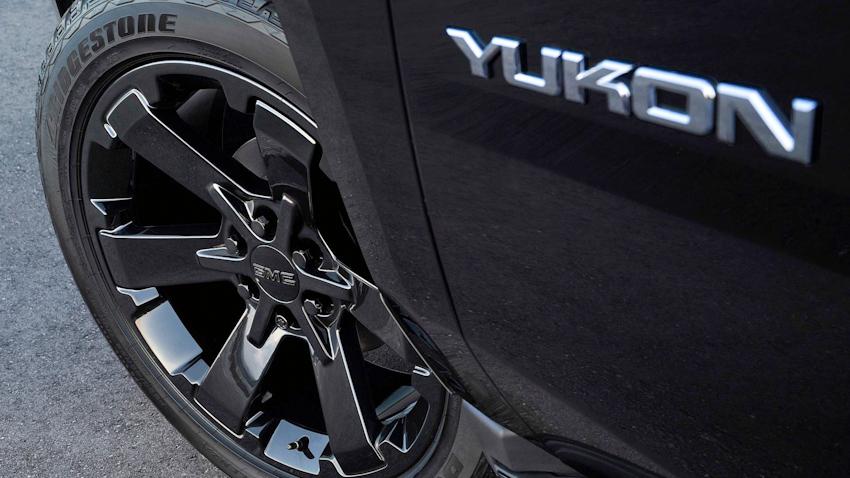 GMC mở rộng thêm 2 phiên bản mới cho dòng SUV cỡ lớn Yukon