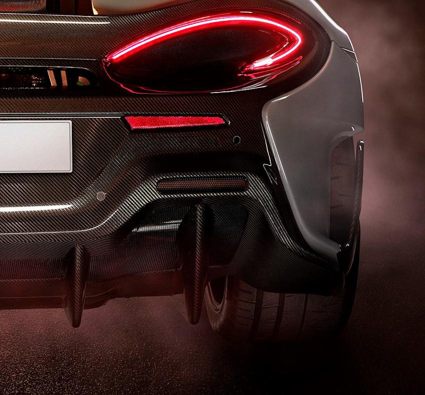 McLaren hé lộ siêu xe mới sắp ra mắt thế giới trong tháng 6