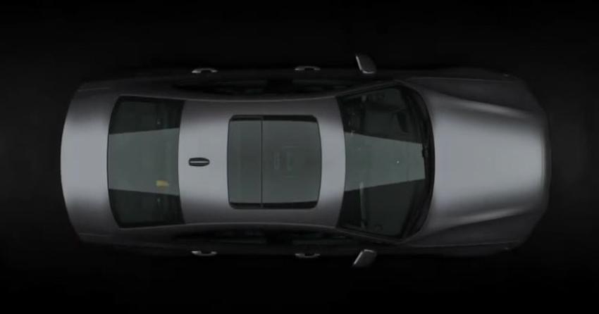 Volvo S60 lộ diện đầy cuốn hút, dự kiến ra mắt vào 20-6