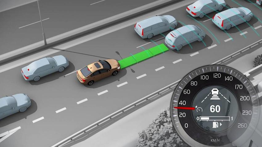 Top 10 công nghệ ghi dấu sự thay đổi thế giới xe hơi