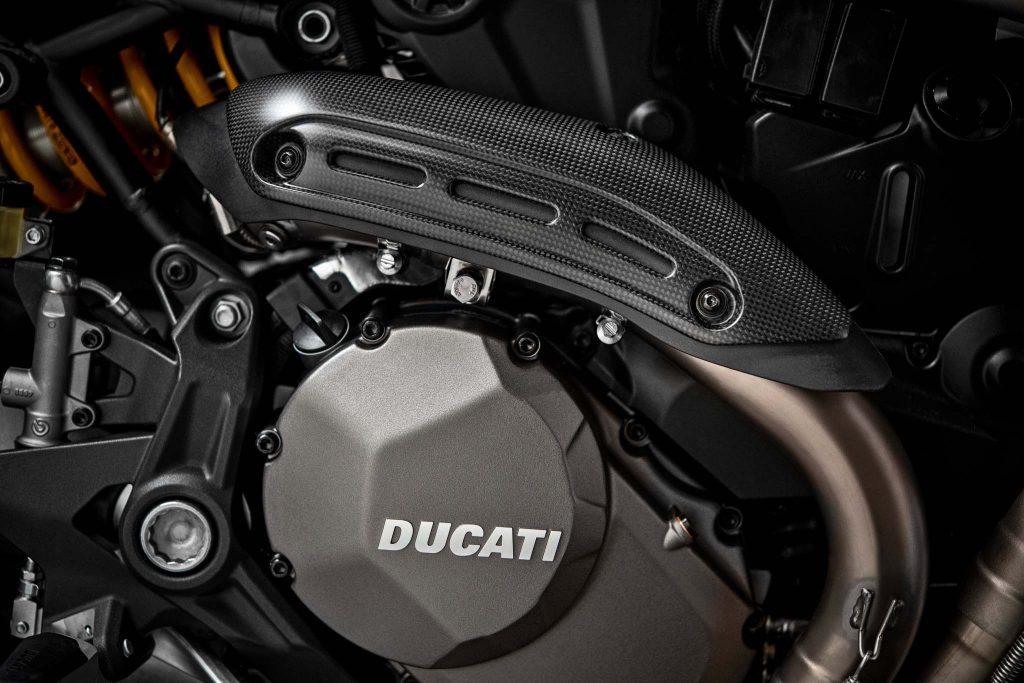 Ducati Monster 1200 phiên bản đặc biệt kỷ niệm 25 năm, giới hạn 500 chiếc