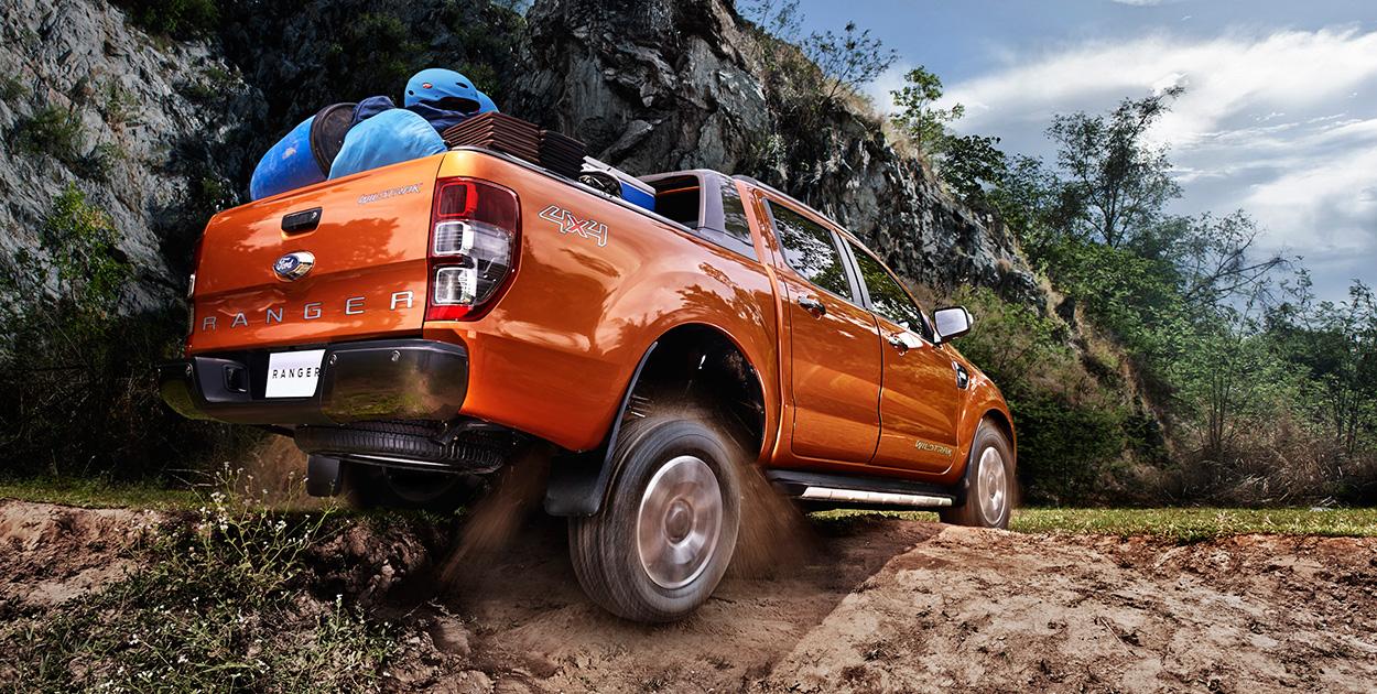 """Vượt qua kiểm định, """"Vua bán tải"""" Ford Ranger sắp được bán tại Việt Nam"""