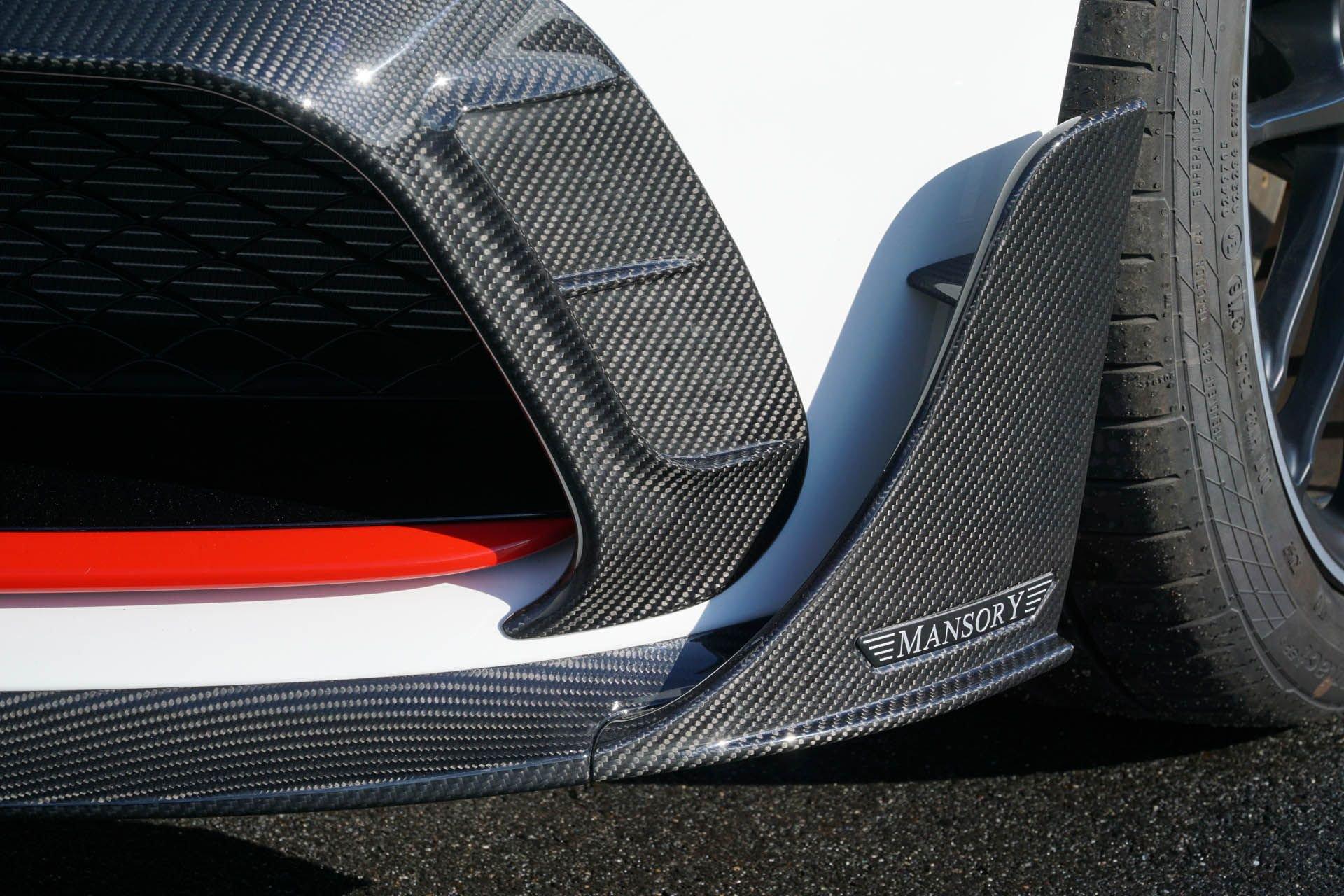 Mercedes-AMG C63 'hoa than' thanh xe dua hinh