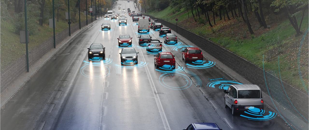 Toàn bộ ngành bảo hiểm ô tô trên thế giới sẽ phát triển mạnh nhờ sự phát triển của xe tự lái