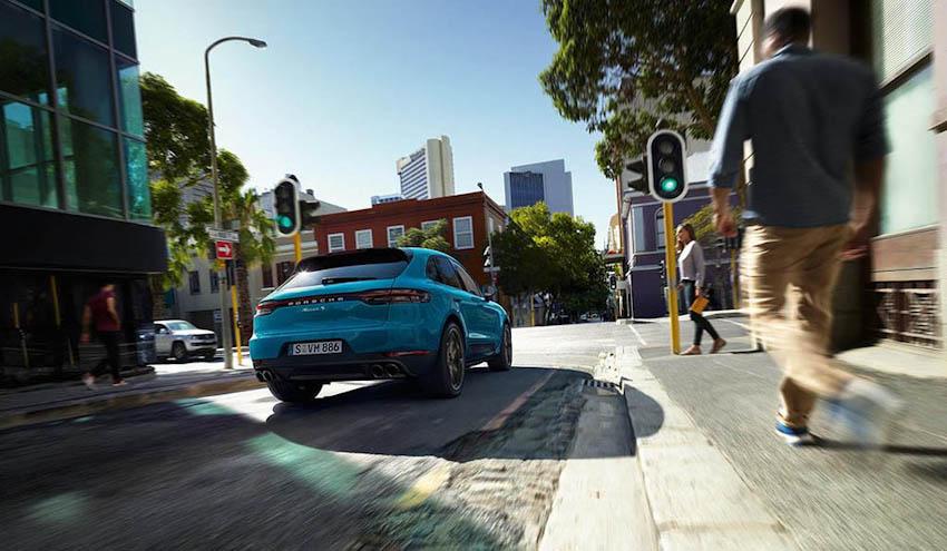 Porsche Macan S 2019 5