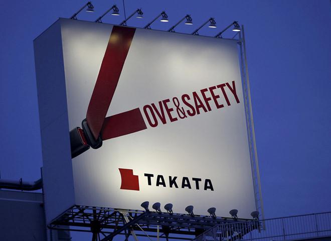 Lai loi tui khi Takata, tai xe Honda City thiet mang hinh anh 1