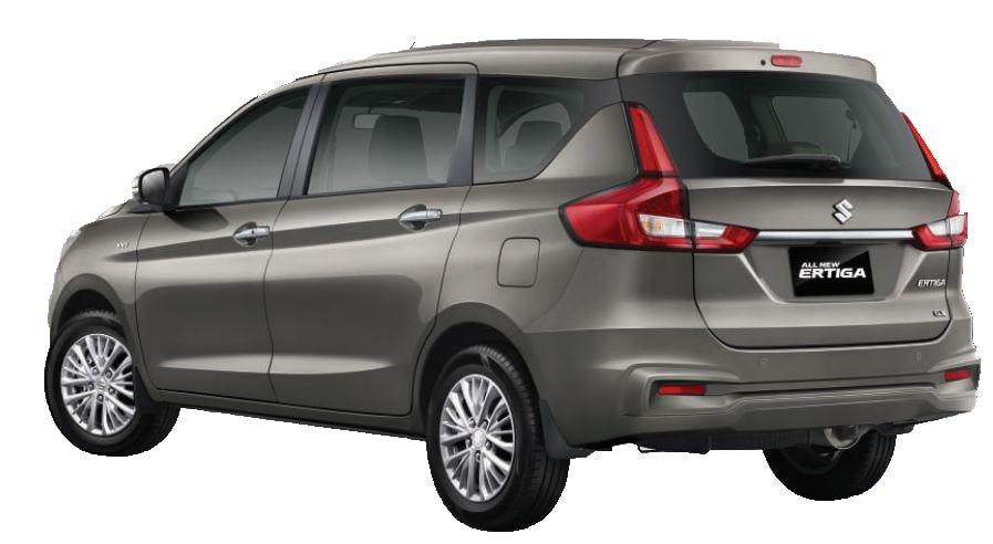 Giá bán xe Ertiga tại thị trường Indonesia là khoảng hơn 810 triệu đồng.