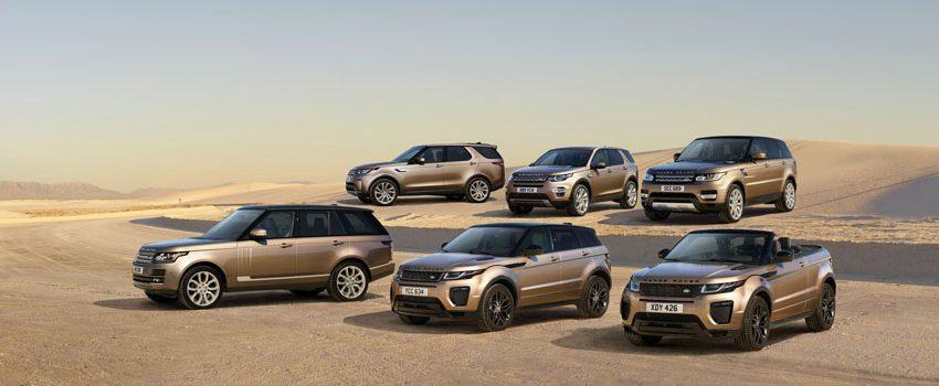 Khách hàng mua xe Jaguar và Land Rover được ưu đãi đến 110 triệu đồng