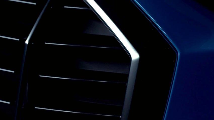 Audi Q3 2019 thế hệ mới hé lộ, chốt ngày ra mắt vào 25-7