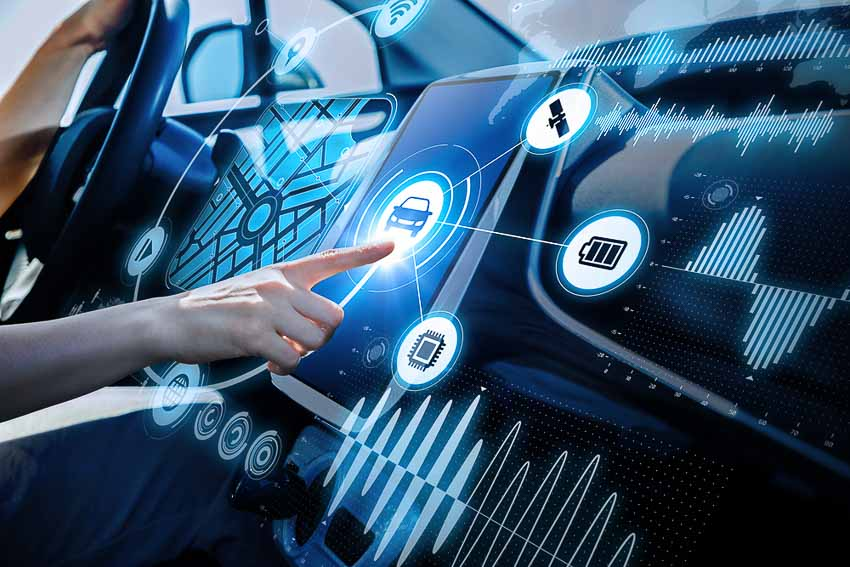 Audi hợp tác với Huawei phát triển giao thông thông minh