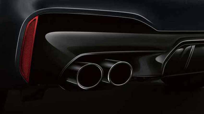BMW trình làng M5 và 5-Series phiên bản Nhiệm Vụ Bất Khả Thi