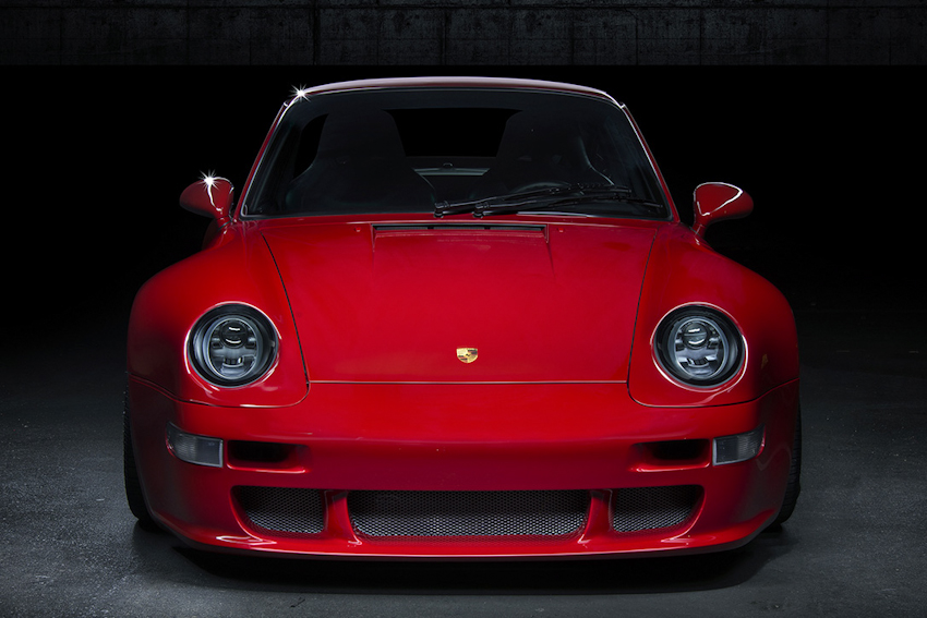 """Cận cảnh Porsche 911 400R cổ điển """"lên cót"""" mới, giá lên đến 12,05 tỉ đồng"""