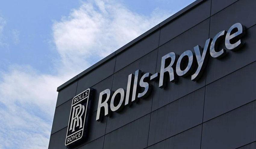 Rolls-Royce bắt đầu phát triển xe bay, tốc độ tối đa 400km/h, đi được 800km