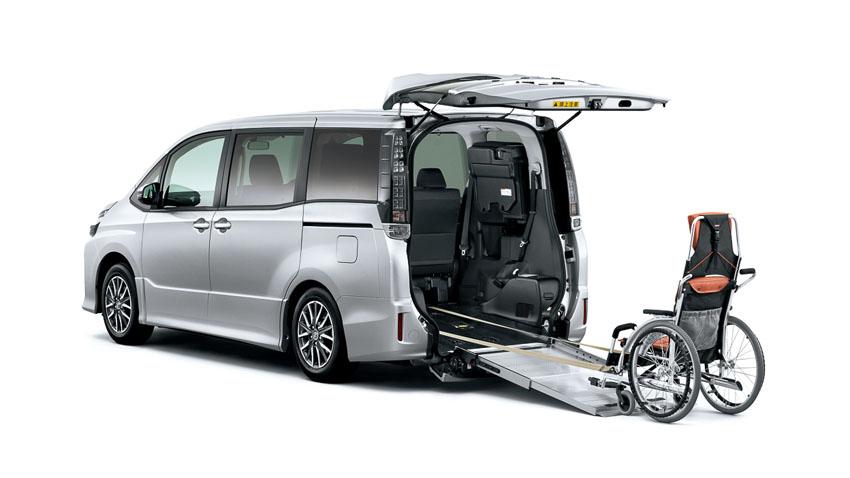 Toyota đem nhiều giải pháp di chuyển tân tiến đến Olympic Tokyo 2020