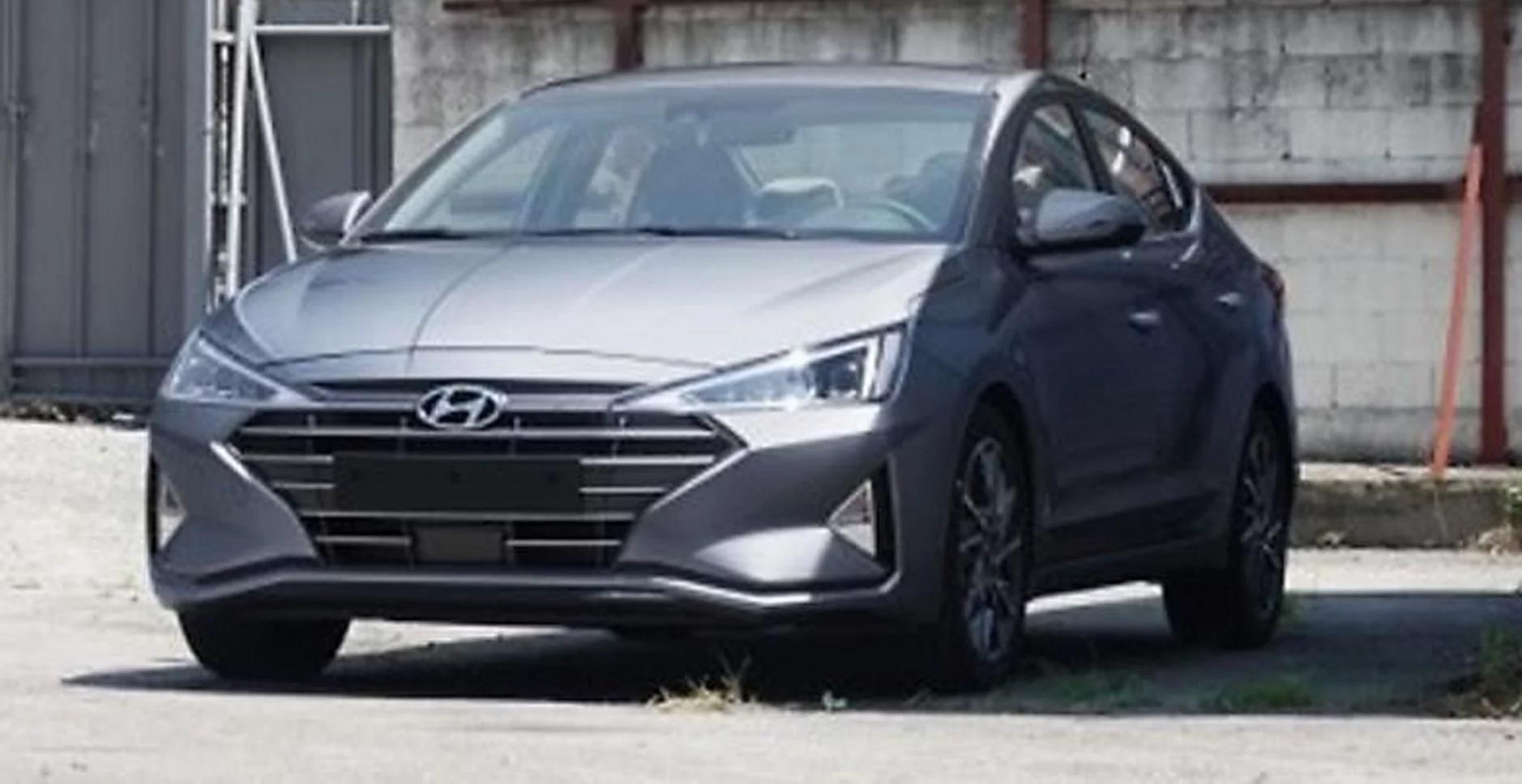Hyundai giới thiệu loạt xe mới sắp ra mắt 2018-2020