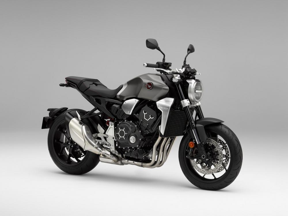 Honda xác nhận sẽ ra mắt Hornet 650 và CB650R phiên bản mới tại EICMA 2018