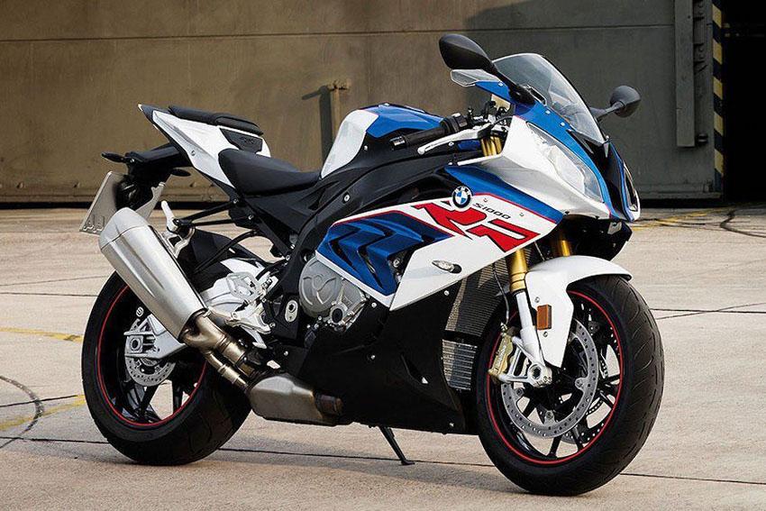 BMW Motorrad thay áo mới, tùy chọn trang bị dòng S1000 đời 2019