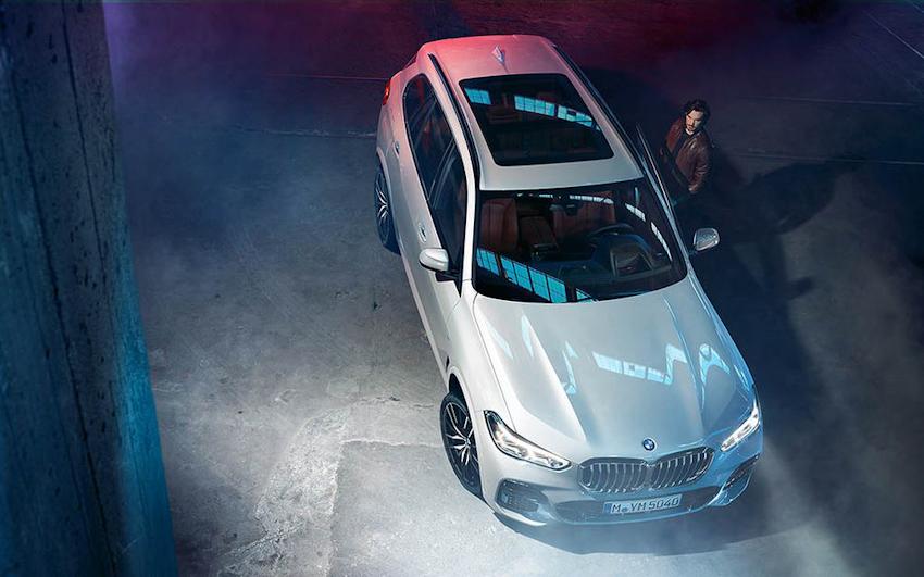 BMW X5 2019 thế hệ mới - dẫn đầu phân khúc SUV hạng sang, giá từ 60.700 USD