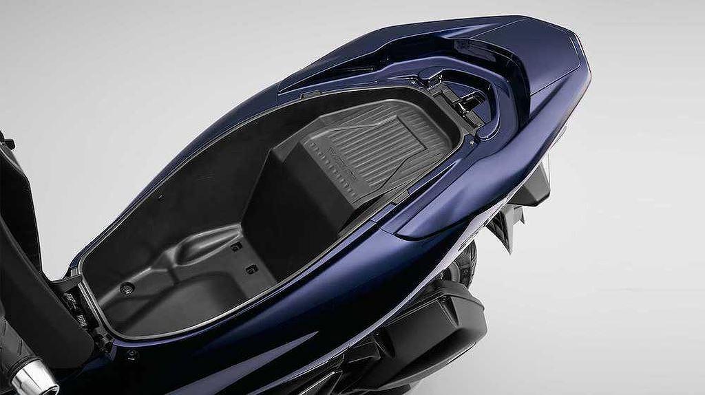 Honda PCX Hybrid xăng-điện sản xuất tại tại Việt Nam, giá dự kiến 90 triệu đồng