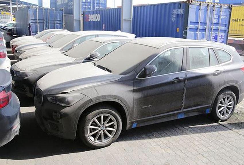 133 xe BMW của Euro Auto làm giả giấy tờ nhập