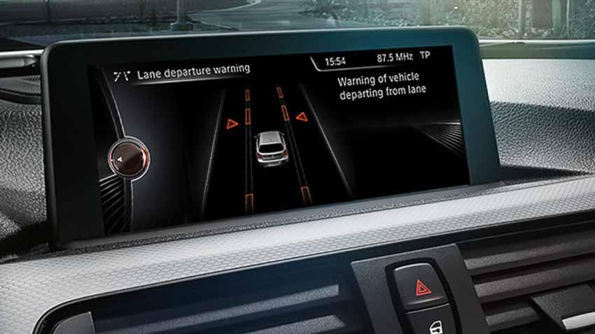 IIHS cảnh báo: Không ỷ lại công nghệ trợ giúp lái xe 4