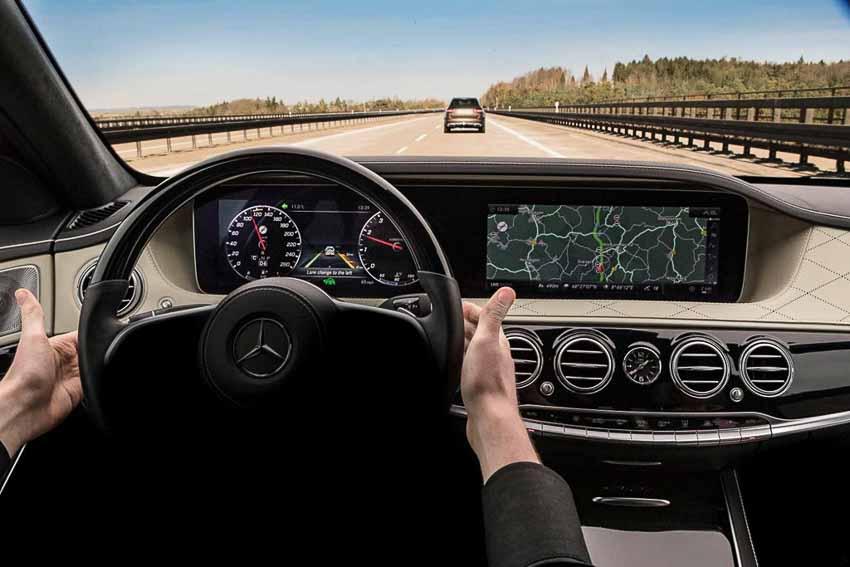 IIHS cảnh báo: Không ỷ lại công nghệ trợ giúp lái xe 7