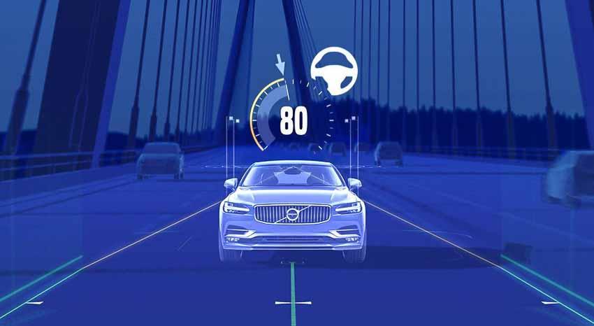 IIHS cảnh báo: Không ỷ lại công nghệ trợ giúp lái xe 9