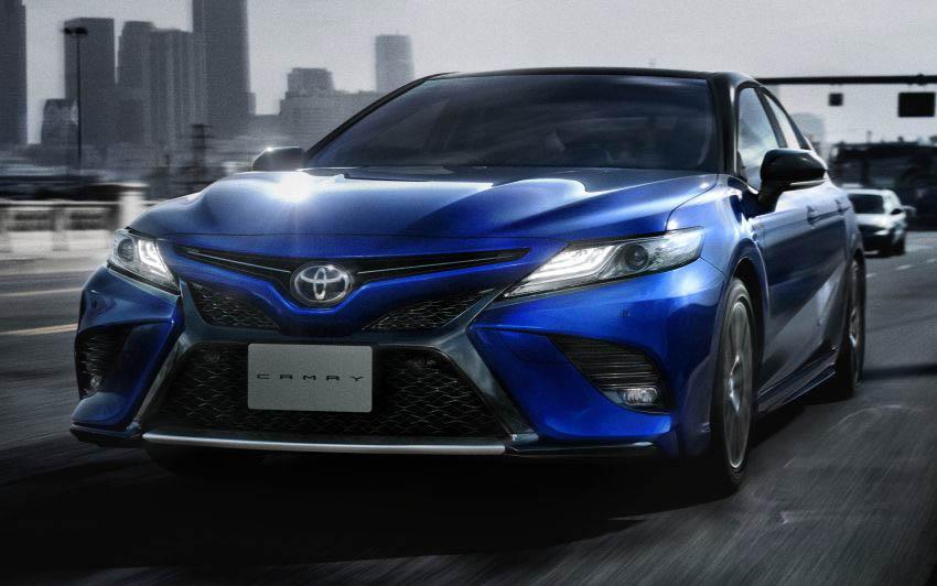 DN-Toyota-Camry-Sports-ra-mat-tai-Nhat-Ban-Tin-170818-1